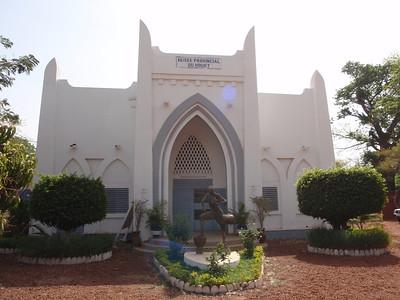 046_Bobo-Dioulasso  Houet Provincial Museum