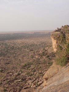 529_Dogon Country  Trek from Bongo Village to Banani Village
