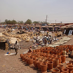 326_Mopti  Commodities to be Sold  Potteries