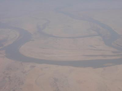 023_From the Dry Sahel Belt to the Unforgiving Sahara