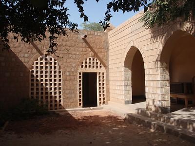100_Timbuktu  Bibliotheque de Mamma Haidara  9000 Manuscripts