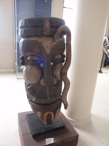 024_Dakar  Musee Theodore Monod d'Art Africain