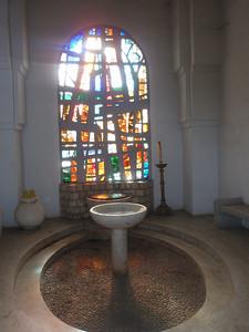 030_Dakar  The Cathedral  La Vierge Marie Mere de Jesus Le Sauveur
