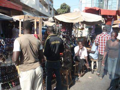 032_Dakar  The Hustle and Bustle of a Vibrant Market