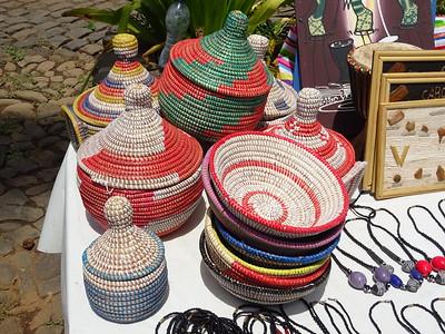 067_Santiago Island  Cidade Velha  UNESCO  Arts and Crafts Market