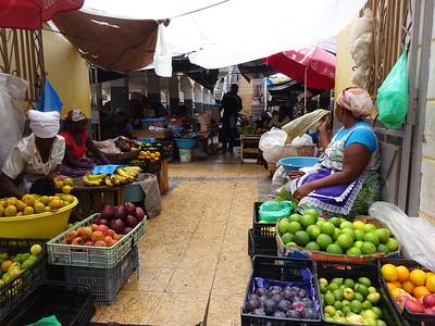 120_Santiago Island  Santa Catarina  Assomada Market
