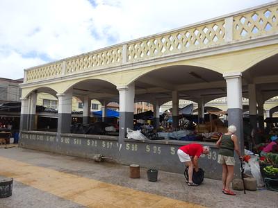 119_Santiago Island  Santa Catarina  Assomada Market
