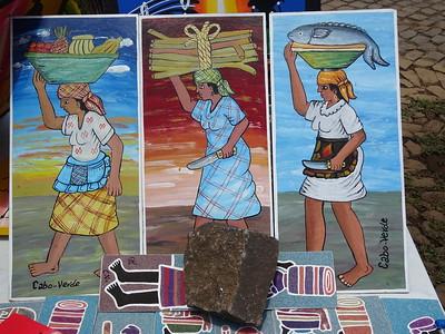 065_Santiago Island  Cidade Velha  UNESCO  Arts and Crafts Market