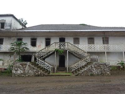 138_Sao Tome Island  Monte Cafe Village and Plantation