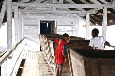 141_Sao Tome Island  Monte Cafe Village and Plantation