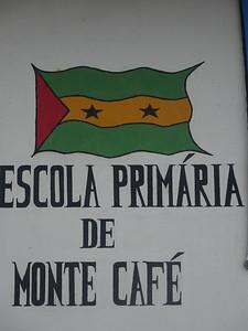135_Sao Tome Island  Monte Cafe Village and Plantation  Elevation 800m