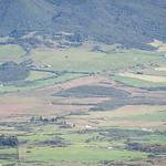 035_La Plaine des Cafres  Une accumulation de laves  1600m