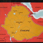 010_Ethiopia  Population 90 million  Christians (Ethiopian Orthodox) are 50%, Muslims are 32%