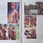 770_Omo Valley  Turmi  Hammer Village  Omotic language  31 Villages  Total Population 70,000