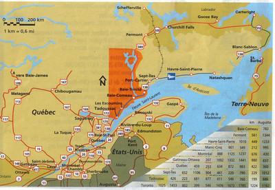 003_Québec and Maritimes Provinces