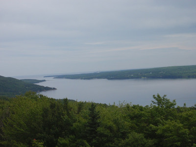 0011_Cabot Trail  St  Ann's Bay & Area  Bras d'Or Look Off