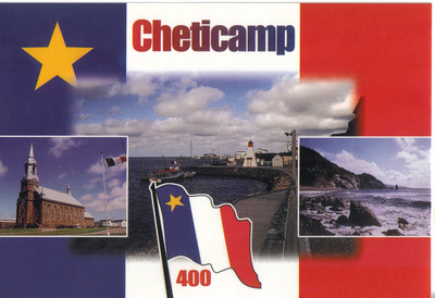 0129_Cheticamp  Celebrating the 400th Anniversary of Acadian culture