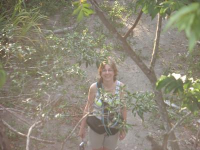 543_Monteverde  Cloud Forest  Natural Wonders Tram  Luce