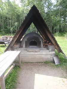 069_Caraquet  Village Historique Acadien