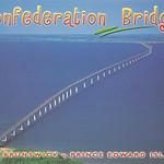 542_Confederation Bridge  Northumberland Strait