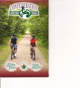 274_Confederation Trail  Tip-to-Tip  400 kilomètres