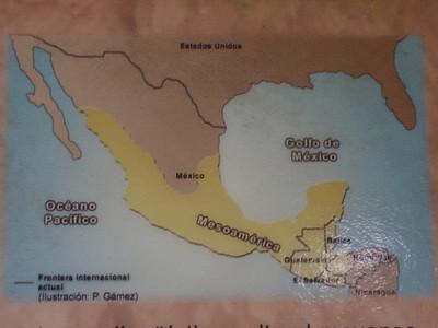 003  Maya World  Mesoamerica