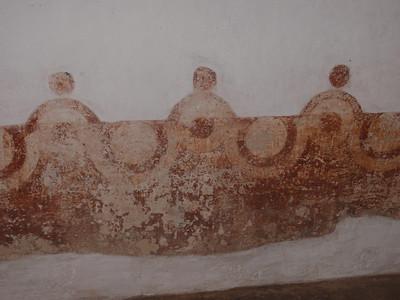 086  Antigua  Iglesia Y Convento de Santa Clara