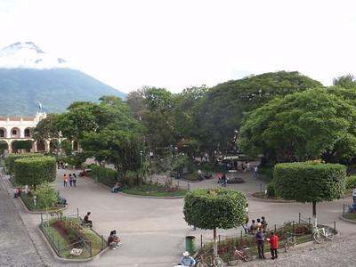 053  Antigua  The Central Square