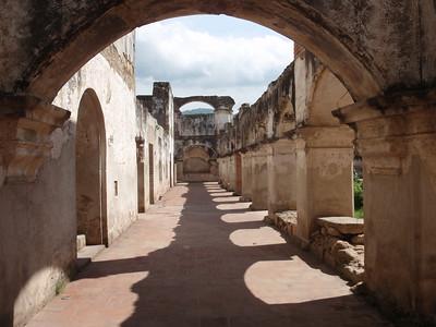 088  Antigua  Iglesia Y Convento de Santa Clara