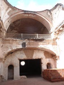 084  Antigua  Iglesia Y Convento de Santa Clara