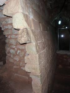 189  Copan ruins  The Jaguar Tunnel