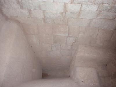 186  Copan ruins  The Jaguar Tunnel