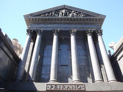 023_Buenos Aires, La Recoleta  Cementerio jpg