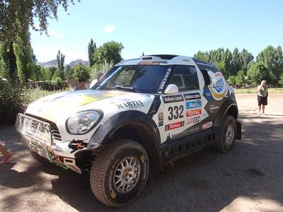 164_Mendoza  La Ruta del Aconcagua  Le Dakar  2014, Argentina, Bolivia and Chile jpg