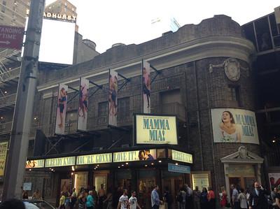 100_New York City  Musical
