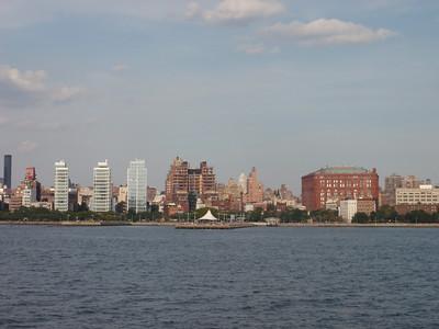 092_New York City  Boat Tour