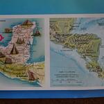 002_Maya Civilisation Map