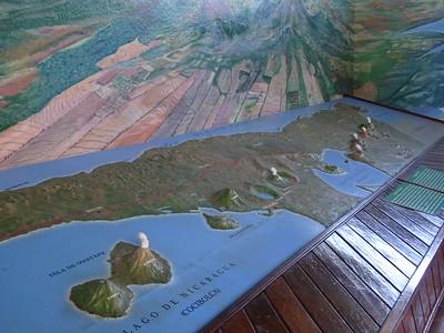 003_Nicaragua  Volcanoes
