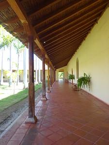 260_Granada  Centro Cultural Convento De San Francisco  1529