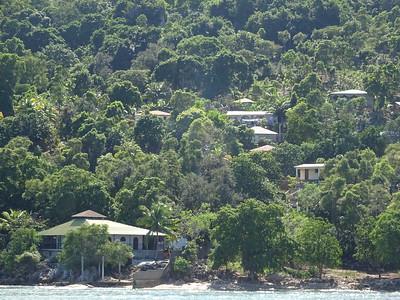 30_Haiti  Labadee Village  Remote Coastal Village