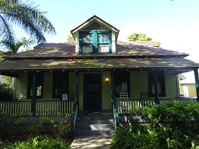 14_Old Fort Lauderdale Village