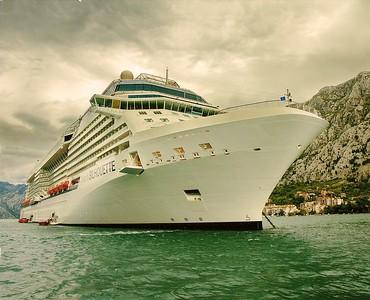 01_Cruise, Western Carribean