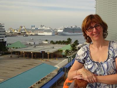 03_Cruise, Western Carribean  Luce