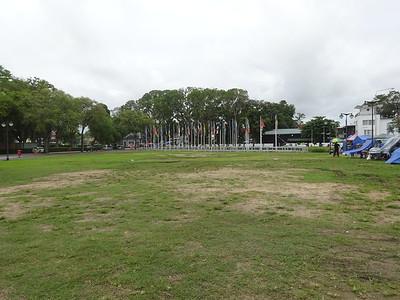 055_Paramaribo  Independence Square