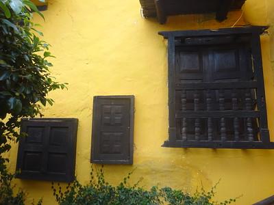 209_Villa de Leyva  Hosteria del Molino  La Mesopotamia  1568