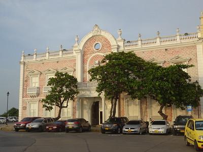 487_Cartagena  Old Town