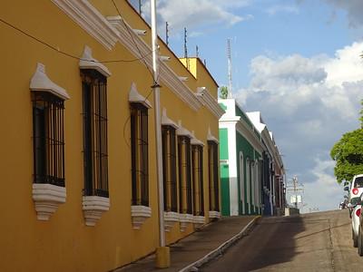 225_Ciudad Bolivar  Old Town