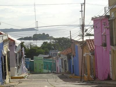 224_Ciudad Bolivar  Old Town
