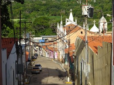 223_Ciudad Bolivar  Old Town