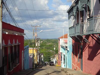 217_Ciudad Bolivar  Old Town